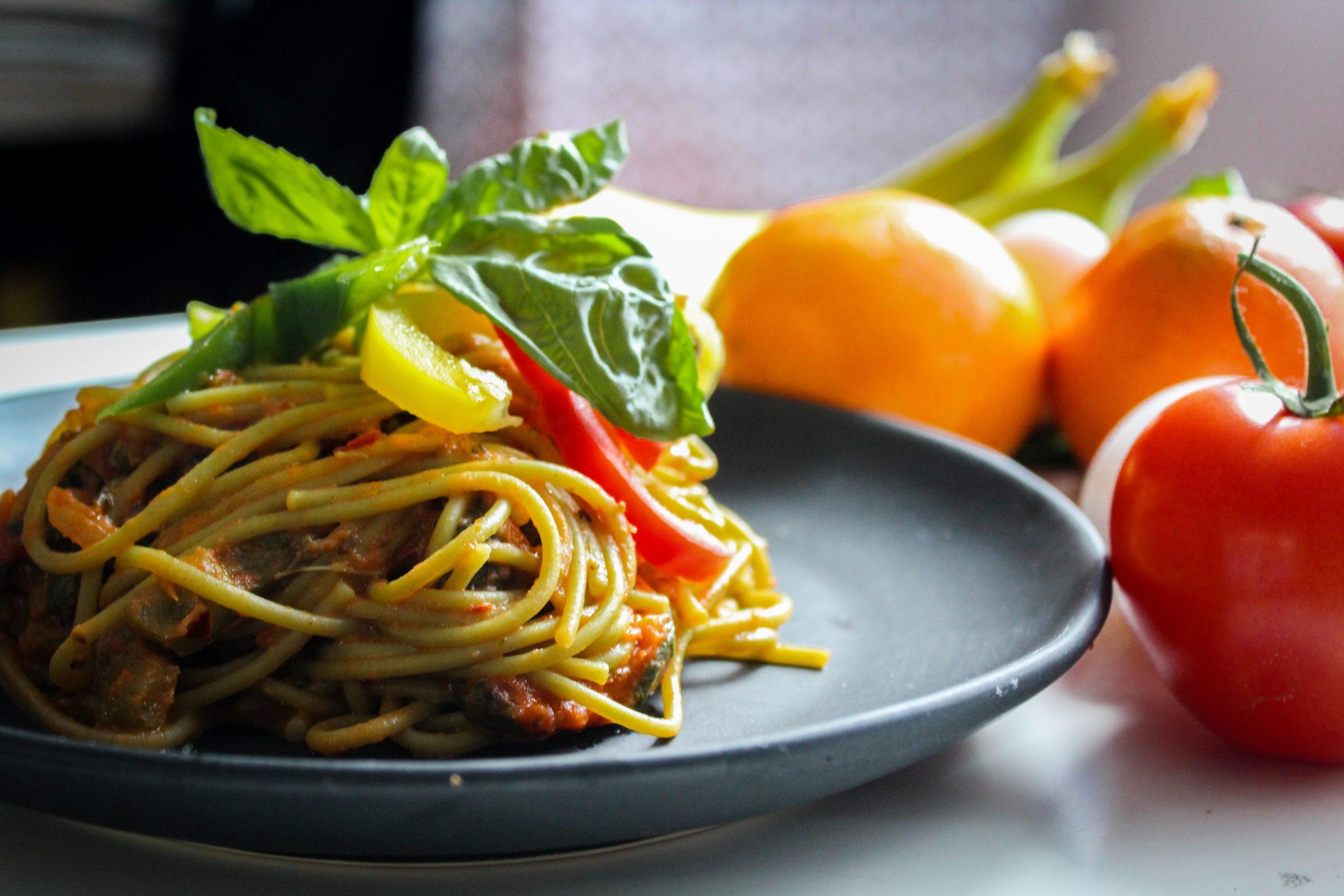 Le secret de cuisson des pâtes italiennes
